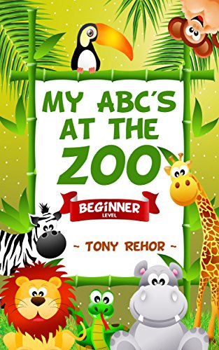 My ABC Zoo Edition